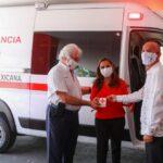 """""""Programa de Redondeo Clientes Oxxo"""" beneficia a la Cruz Roja"""