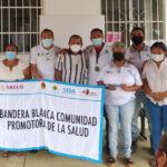 """La SESA realiza acreditación de """"Promotoras de Salud"""""""