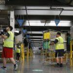 Amazon contratará trabajadores de todo el mundo