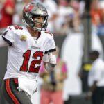 Tom Brady recupera balón del touchdown 600 por mil dólares