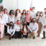 Con trabajo coordinado Benito Juárez y el DIF Nacional impulsa el desarrollo integral de los más vulnerables
